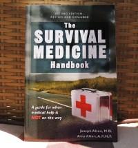 Survival Medicine Handbook 200 x 200