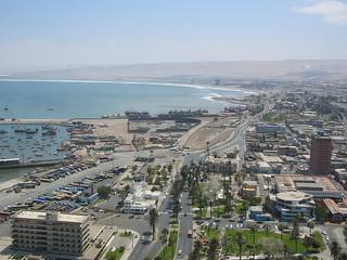 Chanaral Antofagasta chile