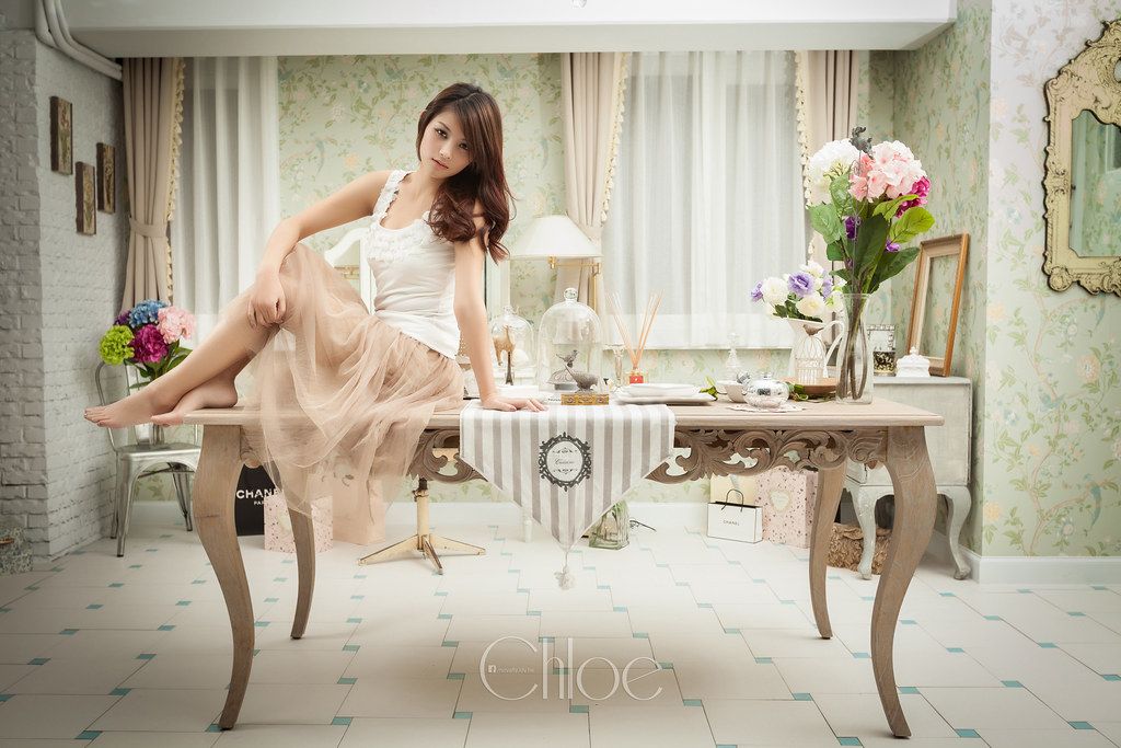 [Chloe]Beauty Girl