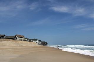 Beach of Rodanthe
