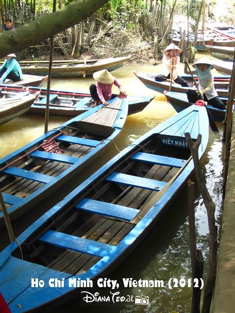Mekong River Trip 04