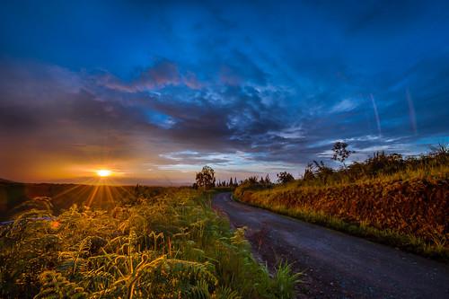 landscape philippines bukidnon itsmorefuninthephilippines mountainpinesplace