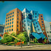 The Ray and Maria Stata Center by Frank Gehry at Cambridge (MA) by Guillermo R.