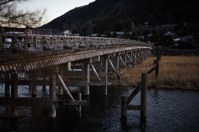 Togetsukyo Bridge 5/8