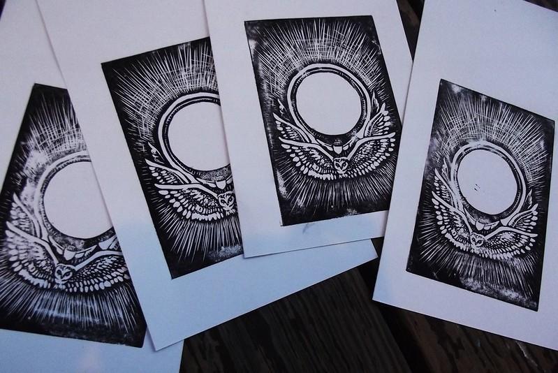 Bad Prints
