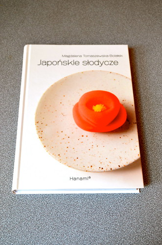 Japońskie słodycze by Magdalena Tomaszewska-Bolałek