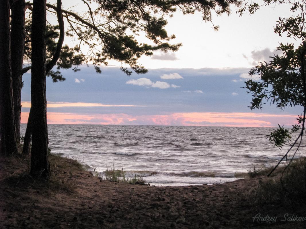 seascape Восхитительное небо... IMG_1815