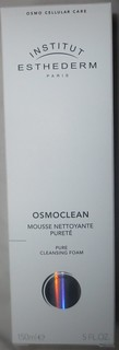 Institut Esthederm Osmoclean Pure Cleansing Foam
