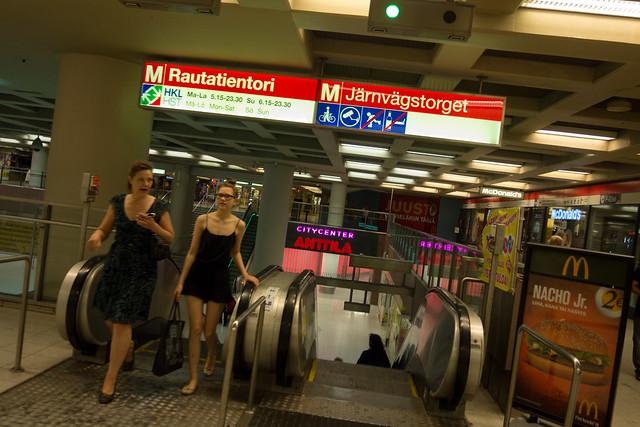 metro 1