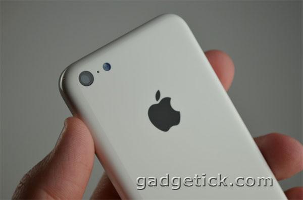 цена iPhone 5C
