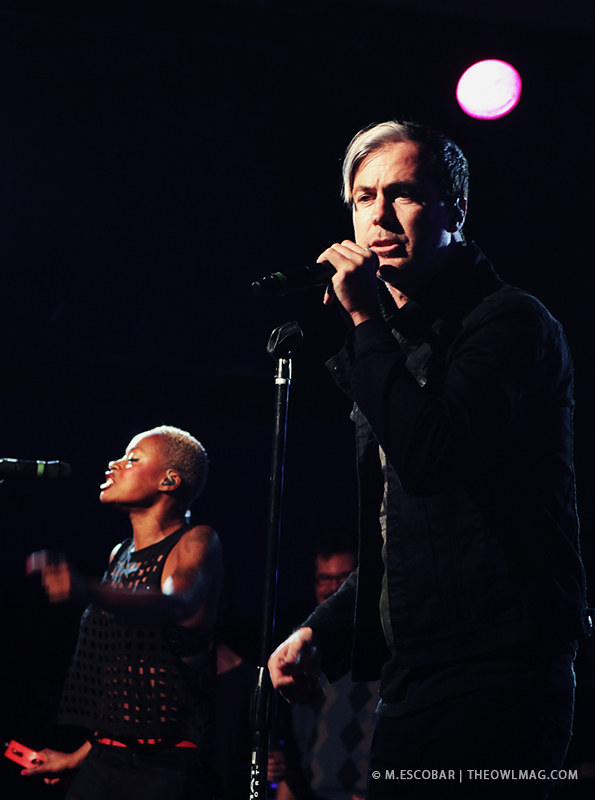 Fitz and the Tantrums @ Showbox, Seattle, WA 8/9/13
