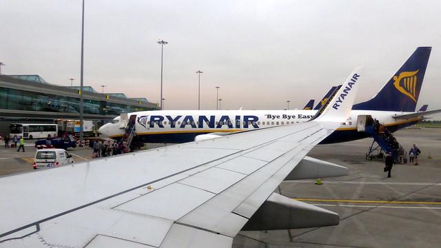 Україна поновить переговорний процес з Ryanair – Володимир Гройсман