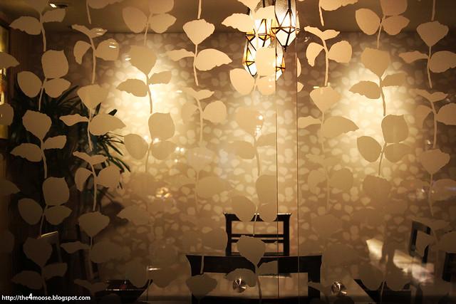 Spice Brasserie - Interiors