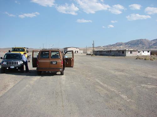 Roadside Help in Coaldale