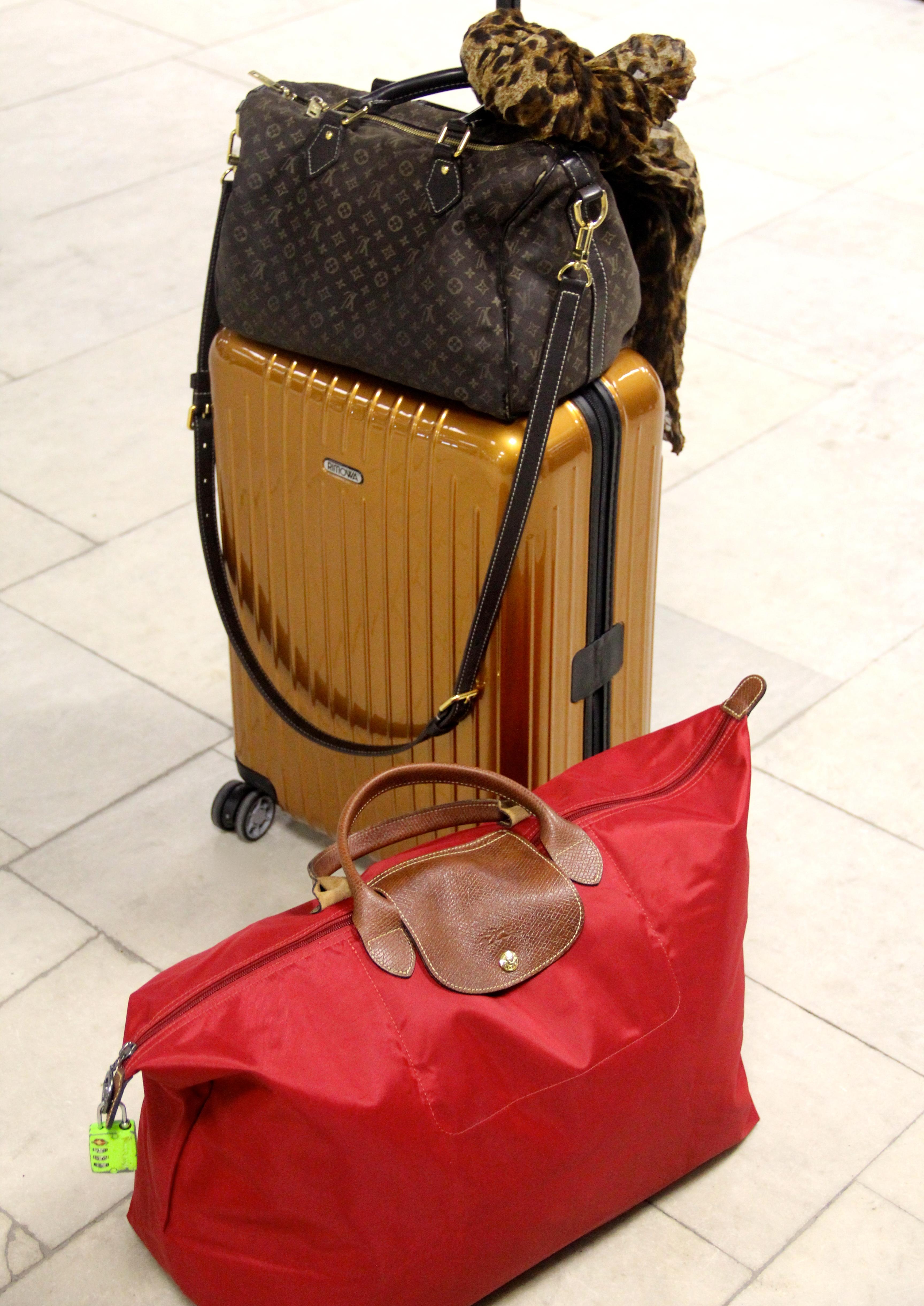 Bolsa De Mão No Avião : Viajando leve dicas para viajar s? com bagagem de m?o