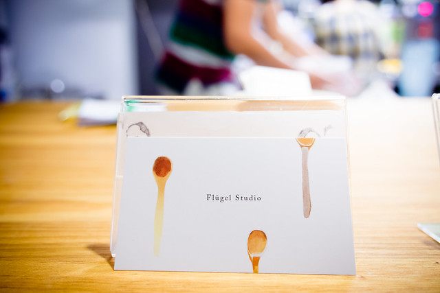 [台北 公館]–你看不見我的拉–flügel studio 辛亥廚房