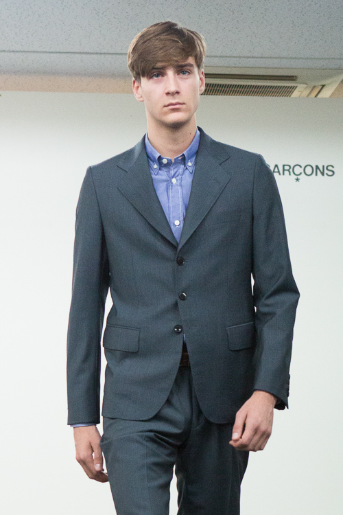 SS14 COMME des GARCONS HOMME002_Samuel Roberts(Fashion Press)