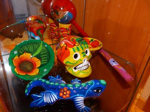Souvenirs mexicanos