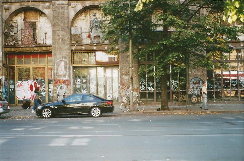 oranienburgerstraße