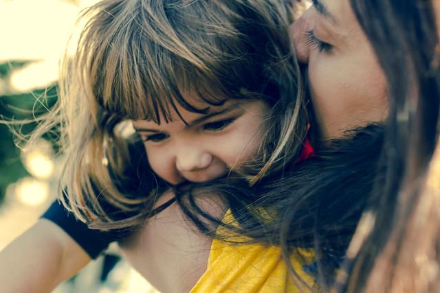 Entre petons i abraçades (2)