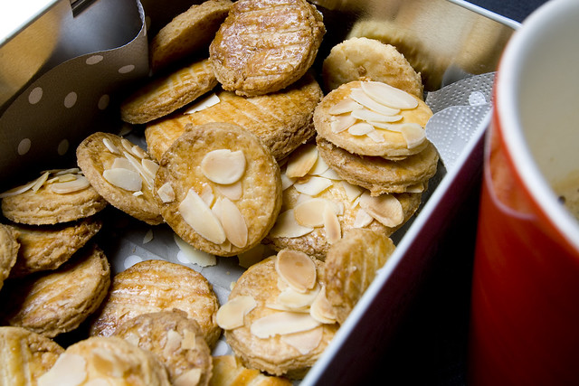 Pastas noruegas