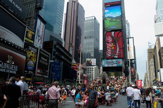 Times Square | New York City, USA