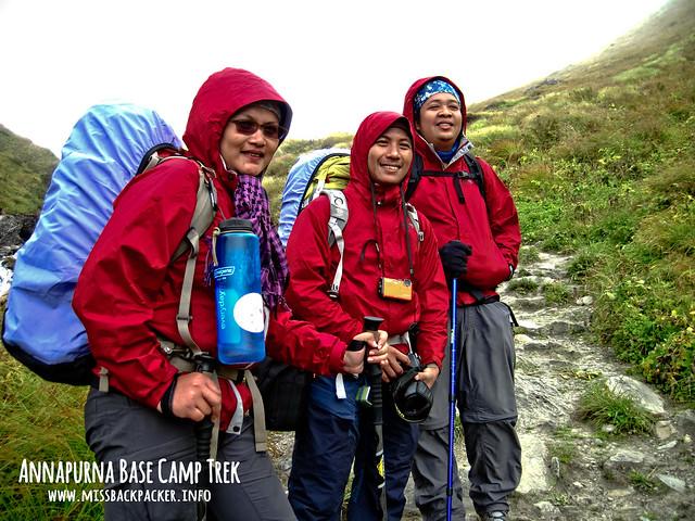 Nepal Trekking Checklist