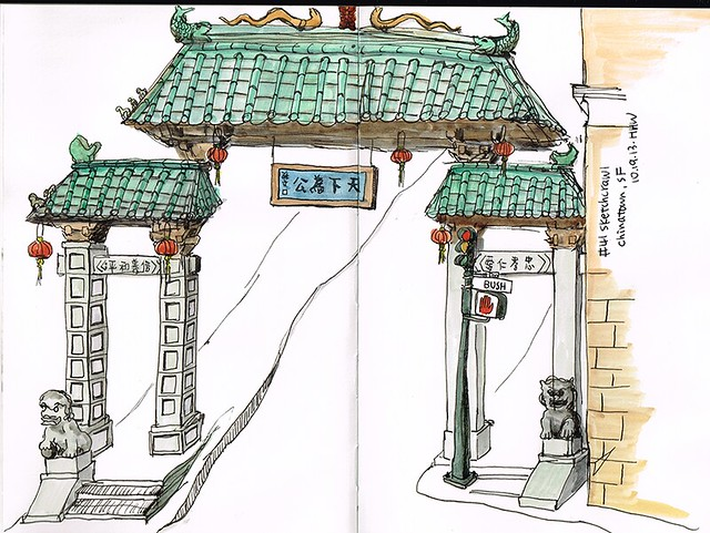 sketchcrawl41-chinatownSF-color(s)