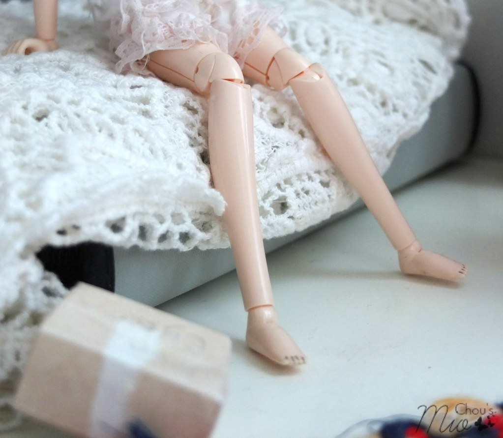 Wake up - Coco, Mio