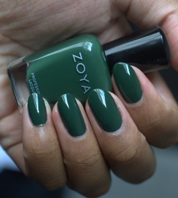 Zoya Hunter