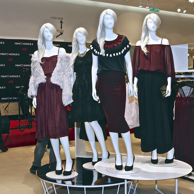 Launch of H&M at Avenue K-020