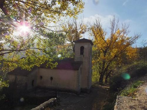 Villar del Puerto y Faedo