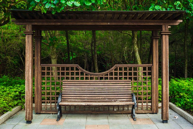Arbor bench cheung chau flickr photo sharing - Arbor bench plans set ...