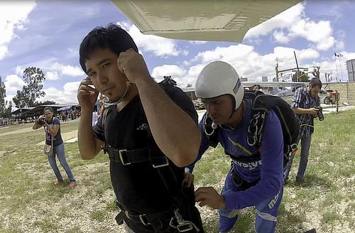 Salto en paracaídas - Eduardo (03)