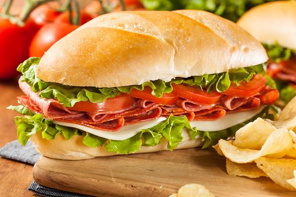 how to make a homemade sub sandwich