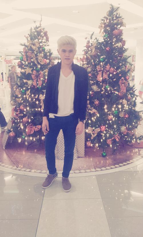 christmas sm san lazaro