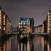 Hamburg by Erik Visser (EviZ.nl)