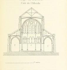 """British Library digitised image from page 409 of """"Adé. Histoire civile-histoire religieuse. Avec une description architectonique de l'Église, accompagnée de figures"""""""