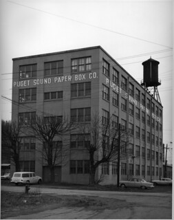 Puget Sound Paper Box Co., 1965