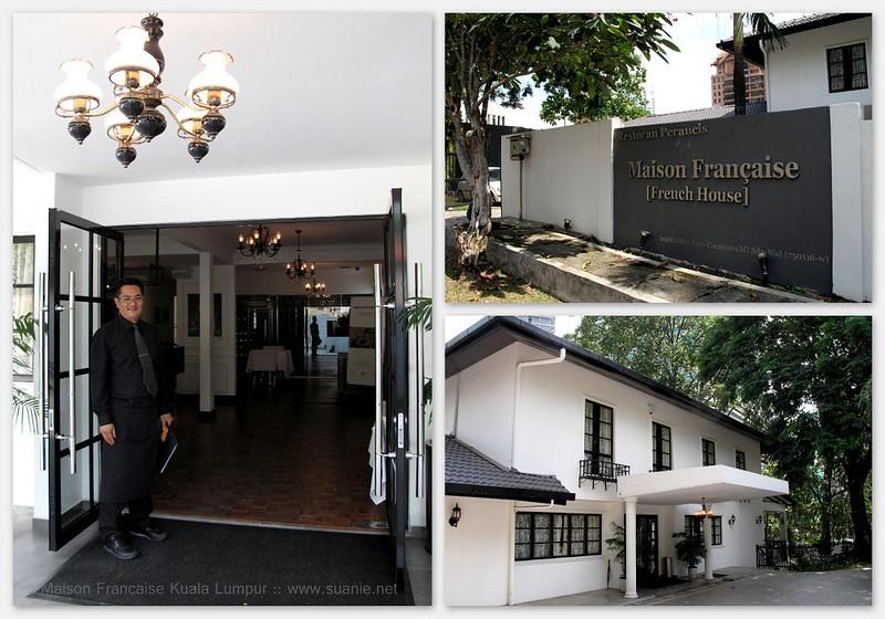 Maison Francaise Kuala Lumpur