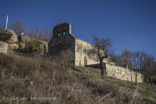 Iglesia Rupestre de Arroyuelos
