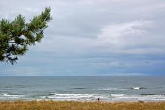 Baabe (Rügen) - Es wird Herbst an der Ostsee