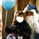 Babbo Natale con i Bambini #189