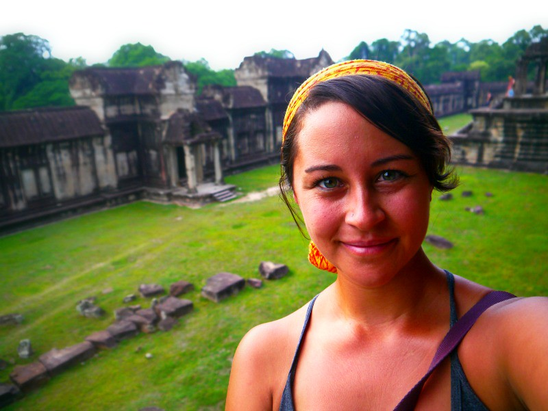 Lessons I've Learned About Life and Travel in 2013