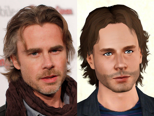 Sam Trammell Comparison 3