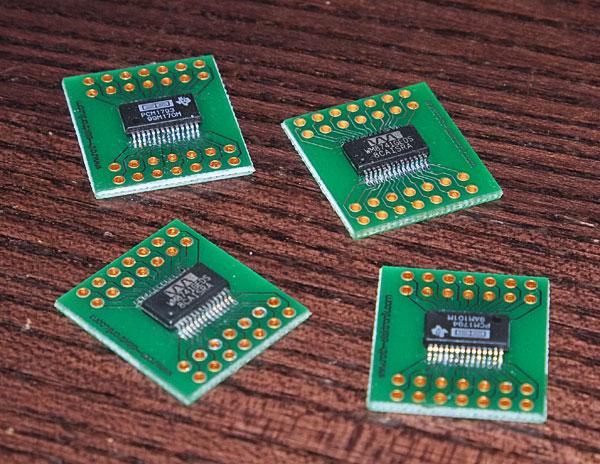 DAC rolling: PCM1794A, AK4399, PCM5102, ES9023 11779539064_dc018dc6d0_o_d
