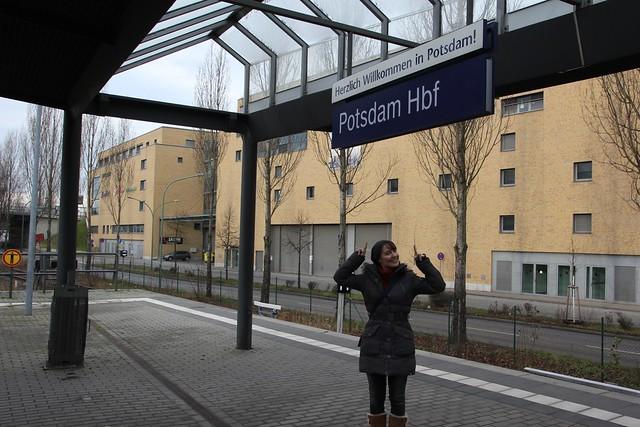145 - Potsdam