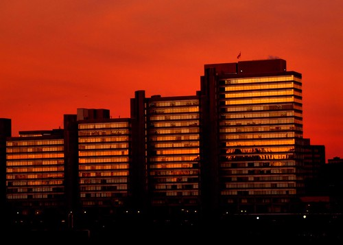 Ottawa dawn