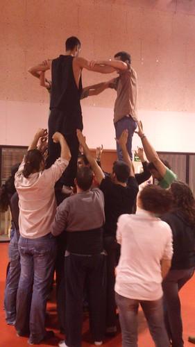 Primer Assaig 16-11-2012