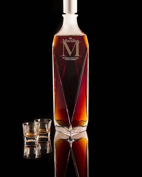 The Macallan 6 litre Decanter